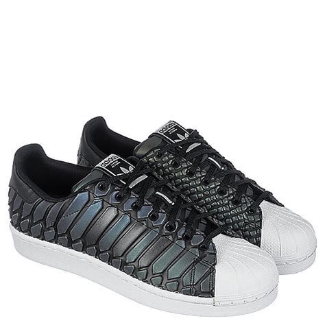 adidas superstar xeno s black casual lace up sneakers shiekh shoes