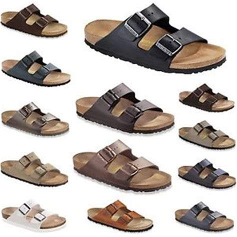 birkenstock colors birkenstock classic arizona contoured footbed comfy many