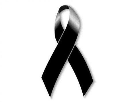 imagenes de signo luto imagenes del simbolo del luto imagui