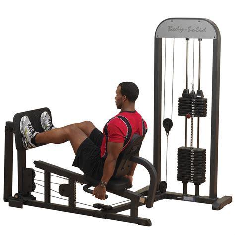 seated leg press exercise solid glp stk seated leg press machine