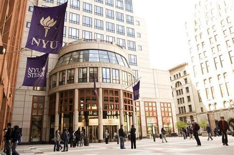 Cost Of Nyu Part Time Mba by 50 Best Value Colleges And Universities In New York Best