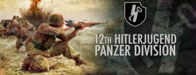 12th ss panzer division quot hitlerjugend quot the youth