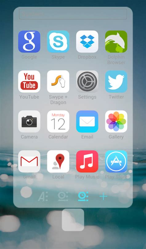 iphone themes download apk ios7 iphone 3d next theme v1 0 apk free download