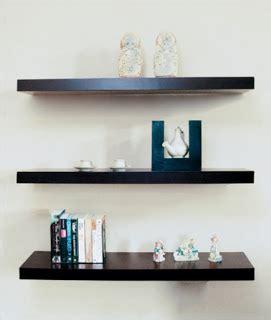 Rak Rak Buku Etalase Menggantung Di Dinding ridwan s membuat rak minimalis