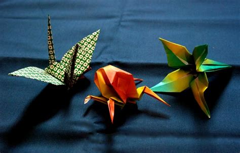 Origami Japanese - 11th november is origami day in japan iromegane
