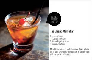 the classic manhattan freutcake