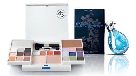 Parfum Blue Sapphire Oriflame la sthlm make up palette blue sapphire eau de parfum by