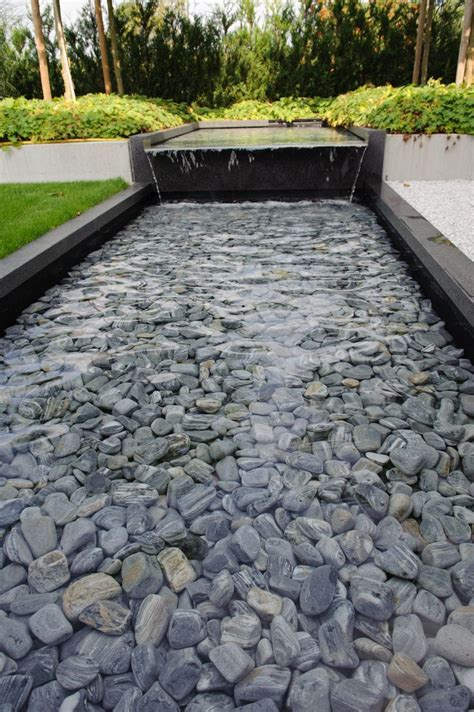 modern water features the 25 best ideas about garden stream on pinterest