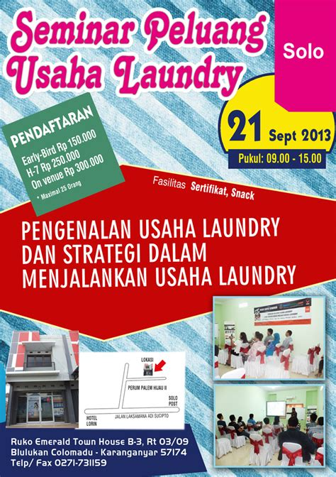by antokdesign posted in portofolio spanduk tagged banner sosialisasi laundry antok center