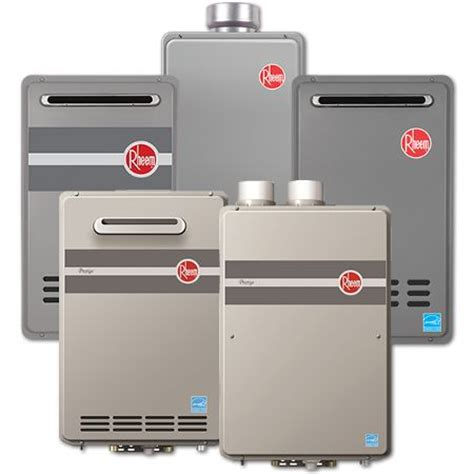 rheem water heater reviews rheem tankless water heater reviews shower insider