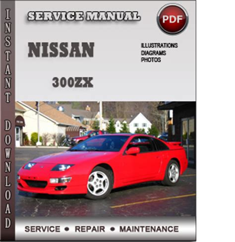 auto air conditioning repair 1992 nissan 300zx lane departure warning nissan 300zx service repair manual download info service manuals