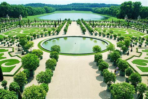 i giardini di versailles il parco e i giardini di versailles foto e