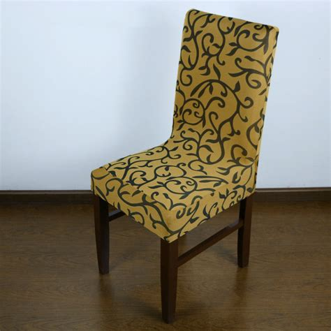 Chair And A Half Cover Jacquard Printed Thickening Stretch Brief Chair Cover Half