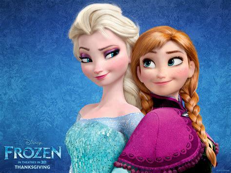 elsa y anna frozen wallpaper elsa and anna wallpapers frozen wallpaper 35894707