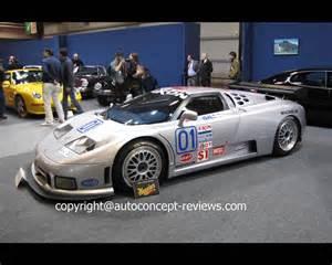 Bugatti 110 Ss Bugatti Eb 110 Ss Sport 1992 1995