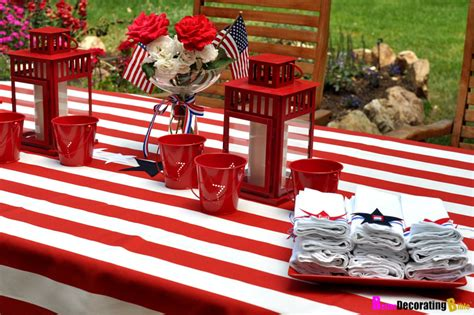 patriotic decorating ideas patriotic decorating ideas for living rooms