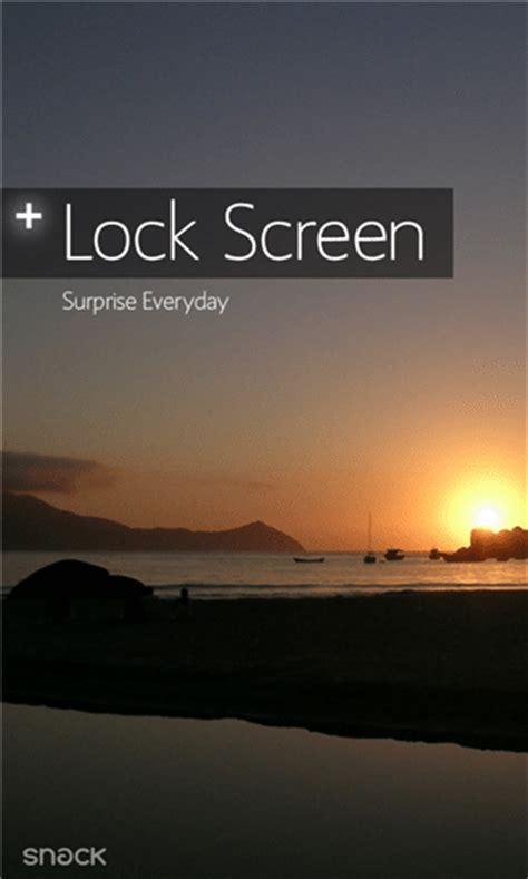 best lockscreen best 10 lock screen apps for your windows phone