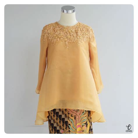 Brokat Lace Top 57 best images about lace top kebaya on