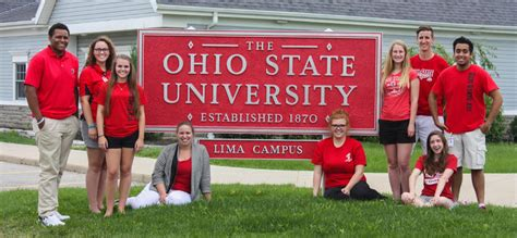 Colleges Offering One Year Mba Programs Ohio by Area Students Offered In State Tuition At Ohio State