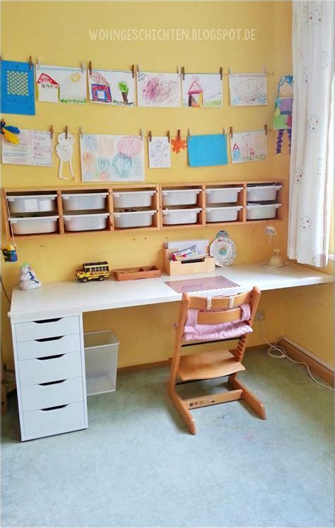 Kinderzimmer 2 Kindern by Die Besten 25 Kinder Schreibtisch Ideen Auf