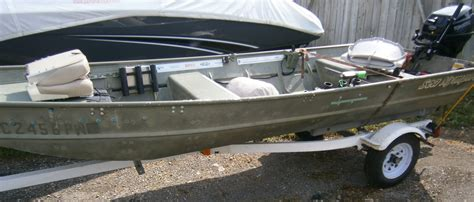 used lowe boats for sale in ontario lowe 1436 1994 used boat for sale in london ontario