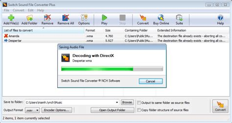 file format converter windows 7 switch audio file converter download