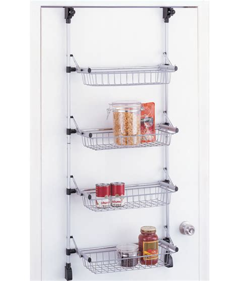 over the kitchen organizer over the pantry door organizer pilotproject org