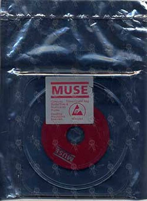 butterflies and hurricanes muse muse butterflies and hurricanes cd single ep rare