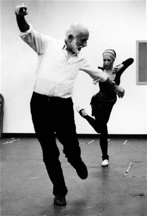 Dances For Other by Makarova Jerome Robbins Through