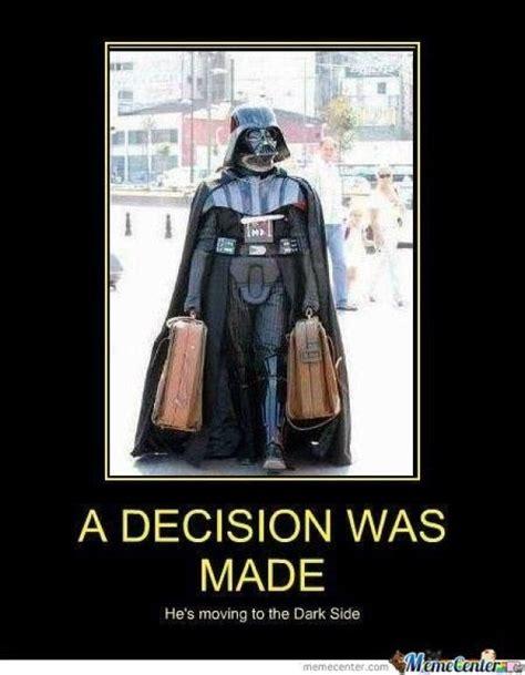 Darth Vader Nooo Meme - galeria 100 memes de darth vader con maletas