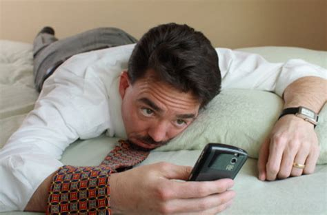 phone in bed 80 of smartphone users check their phones before brushing