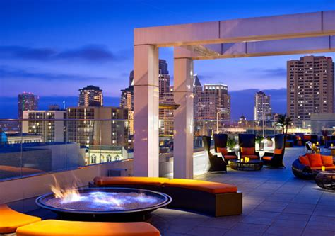 top bars in downtown san diego nightlife san diego rooftop lounges in the gasl quarter