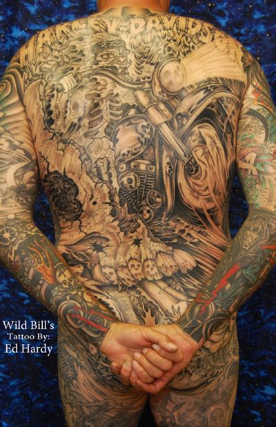 wild bills tattoo welcome to bill s