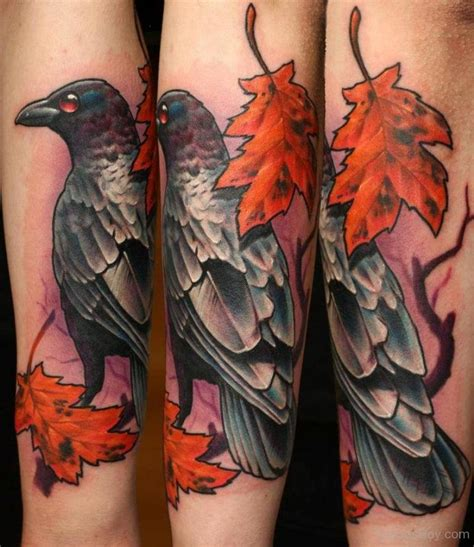 crow tattoos tattoo designs tattoo pictures