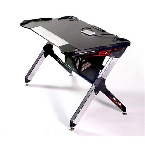 Dx Racer Gaming Desk Gd 1000 Ne Black Green b 192 n dxracer gaming gd 1000 ne