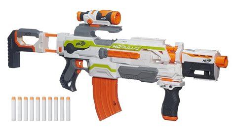 amazon nerf guns nerf modulus ecs 10 on amazon nerf gun attachments