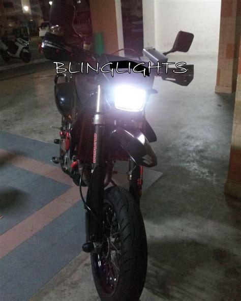 Lu Hid Kawasaki 250 kawasaki klx 250 klx250 klx250s klx250h xenon 55w hi lo hid conversion kit for headl headlight