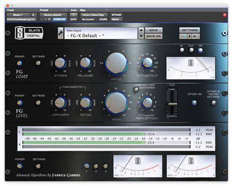 Mix Rack by Mix Rack Slate Digital Mix Rack