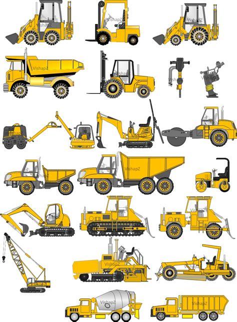 visio construction stencils visio construction vehicles stencils vishapz cliparts co