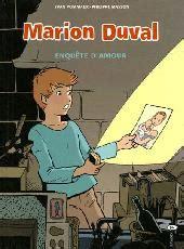 Bd Theque Bd Marion Duval Chroniques Avis R 233 Sum 233