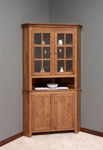 Corner Kitchen Hutch Cabinet A Fantastic Selection Of Hutches Can Be Found At Dutchcrafters Jmx International Prlog