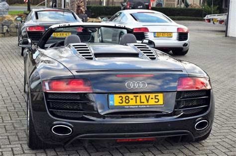 Autoscout Audi R8 by Interesse In De Audi R8 Gordon Voor 94 990 Is Ie