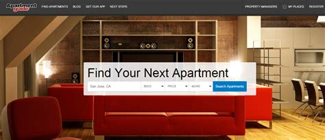 Apartment Finder Tips 6 Common Ux Problems And How To Fix Them Ingenium Web