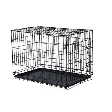 36 inch crate pet trex 2192 abs 36 inch crate door folding pet crate kennel 36 quot k9 crates