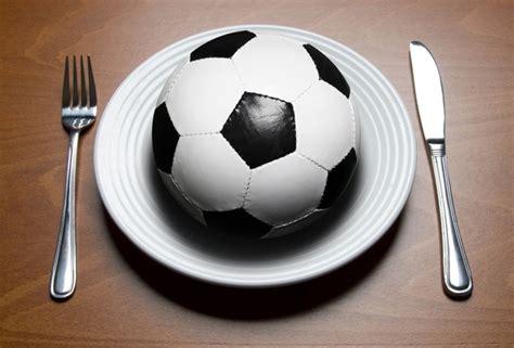 alimentazione calcio l alimentazione calciatore proposta per il periodo