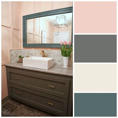 34 best bathroom paint colors palettes images on bathroom paint colors paint