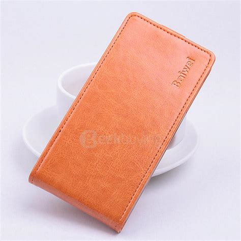 Flip Cover Andromax E2 E2 Plus 45 Leather Sar Diskon Tn70 protective cover up flip stand leather for lenovo a1900