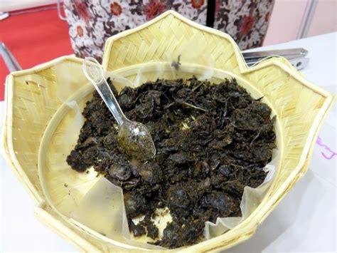 Rendang Jengkol 250gr Rendang Nenek rendang jamur dan rendang jengkol dari sumatra barat go international