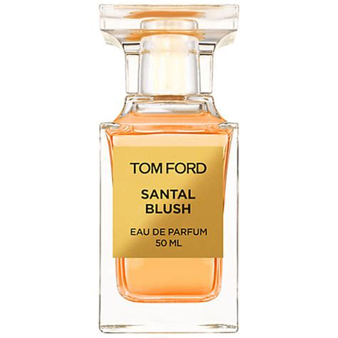 Parfum Tom Ford Santal Blush Edp 50ml buy tom ford blend santal blush eau de parfum 50ml lewis