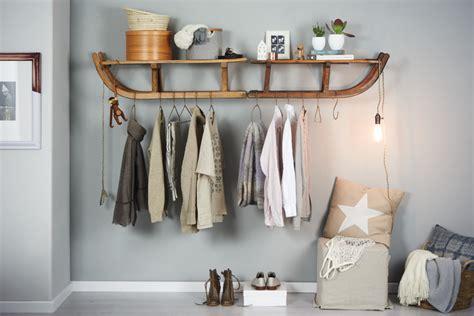 garderoben ideen garderobe selber bauen jamgo co